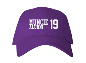 Muncie High School Bearcats Apparel