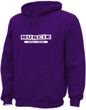 Men's Muncie High School Bearcats Apparel