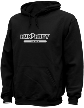 Men's Humphrey High School Bulldogs Apparel
