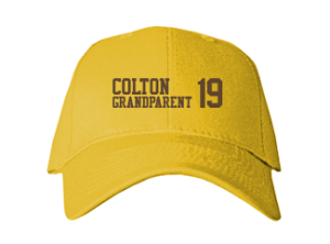 Colton High School Yellowjackets Apparel