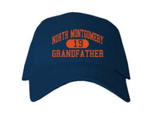 North Montgomery High School Chargers Apparel