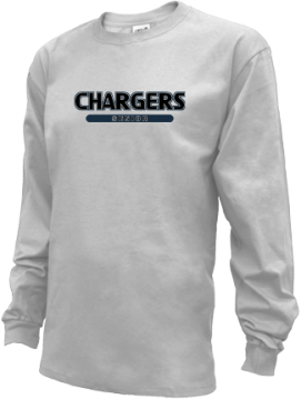 Kids North Montgomery High School Chargers Apparel
