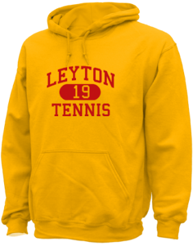 Men's Leyton High School Warriors Apparel