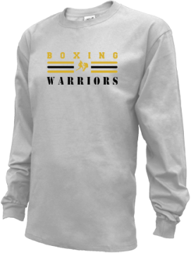 Kids Leyton High School Warriors Apparel