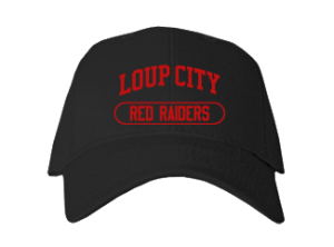 Loup City High School Red Raiders Apparel