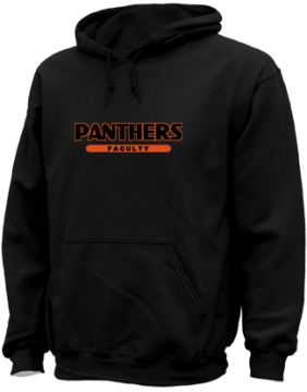 Men's Saco High School Panthers Apparel