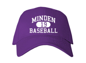 Minden High School Whippets Apparel
