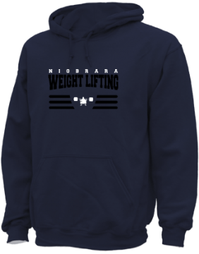 Men's Niobrara High School Lions Apparel