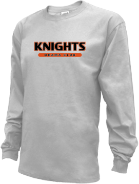 Kids Oakland Craig High School Knights Apparel