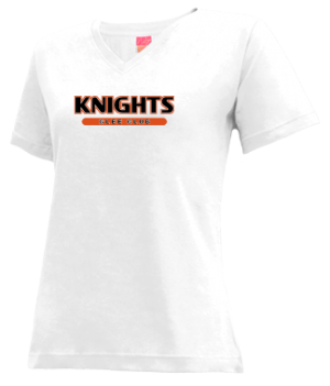 Women's Oakland Craig High School Knights Apparel