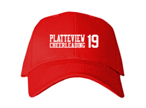 Platteview High School Trojans Apparel