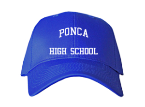 Ponca High School Indians Apparel
