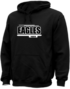 Men's Kennett High School Eagles Apparel