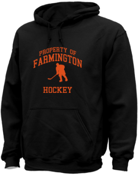 Men's Farmington High School Tigers Apparel