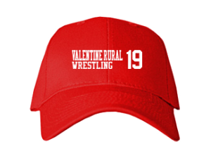 Valentine Rural High School Badgers Apparel