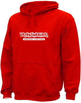 Men's Valentine Rural High School Badgers Apparel