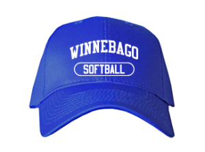 Winnebago High School Indians Apparel