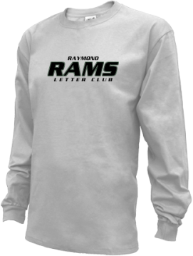 Kids Raymond High School Rams Apparel