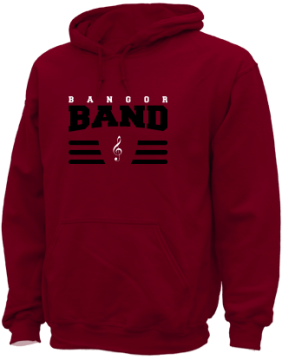 Men's Bangor High School Slaters Apparel