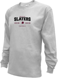Kids Bangor High School Slaters Apparel