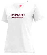 Women's Bangor High School Slaters Apparel