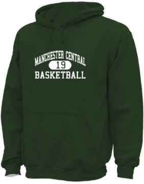 Men's Manchester Central High School  Apparel