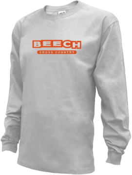 Kids Beech High School Buccaneers Apparel
