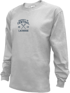 Kids Central High School  Apparel