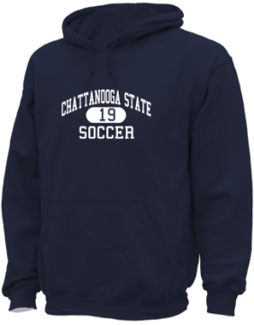 Men's Chattanooga State High School  Apparel