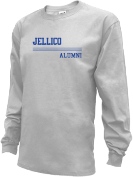 Kids Jellico High School Blue Devils Apparel