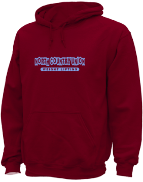 Men's North Country Union High School  Apparel