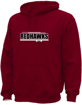 Men's Champlain Valley Union High School Redhawks Apparel