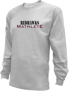 Kids Champlain Valley Union High School Redhawks Apparel