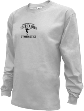 Kids Sherando High School Warriors Apparel