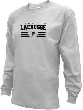 Kids Loretto High School Mustangs Apparel