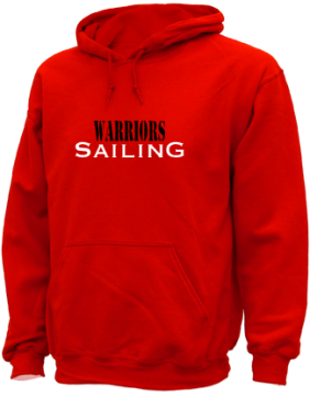 Men's Mcewen High School Warriors Apparel