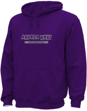 Men's Arvada West High School  Apparel