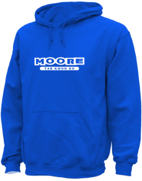 Men's Moore High School Raiders Apparel