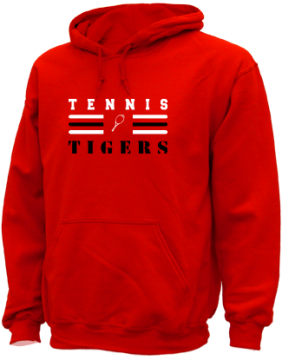 Men's Whitwell High School Tigers Apparel