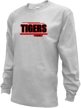 Kids Whitwell High School Tigers Apparel