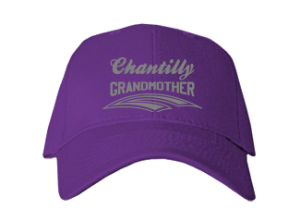 Chantilly High School Chargers Apparel