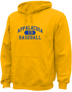 Men's Appalachia High School Bulldogs Apparel