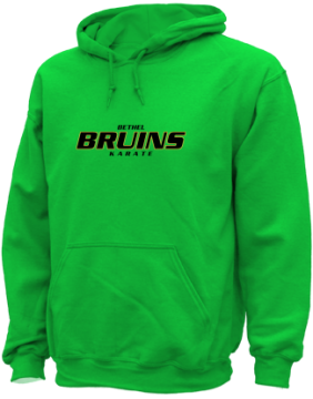 Men's Bethel High School Bruins Apparel
