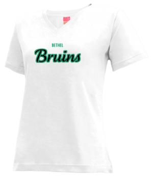 Women's Bethel High School Bruins Apparel