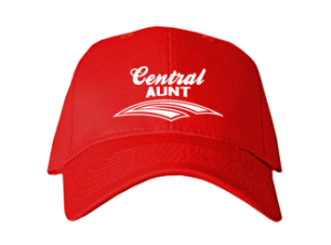 Central High School Tigers Apparel