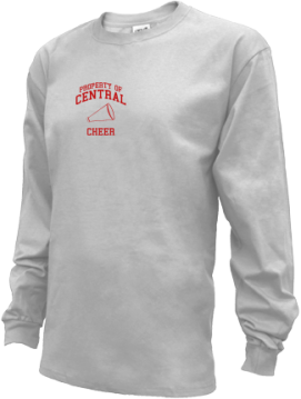 Kids Central High School Tigers Apparel