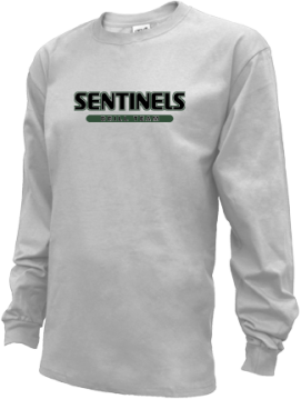 Kids Inglewood High School Sentinels Apparel
