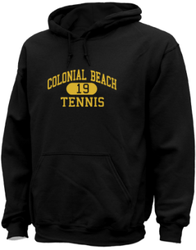 Men's Colonial Beach High School Drifters Apparel