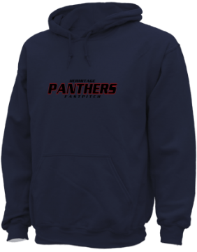 Men's Hermitage High School Panthers Apparel