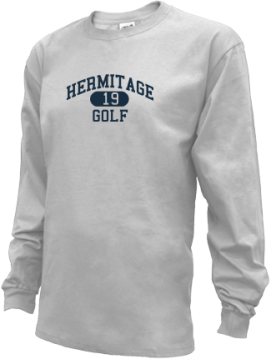 Kids Hermitage High School Panthers Apparel
